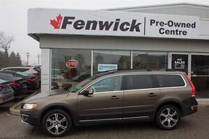 2014 Volvo XC70 T6 - One owner - Accident Free