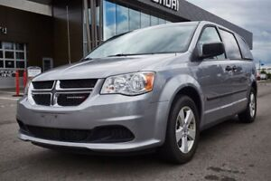 2014 Dodge Grand Caravan STOW N' GO - Non Smoker - Great KMS!