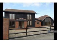 4 bedroom house in Ramley Farm, Lymington, SO41 (4 bed)