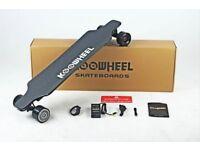 Brand new boxed Koowheel Electric Skateboard D3M ONYX