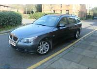 BMW 530d SE TOURING AUTOMATIC DIESEL FULL LEATHER