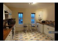 2 bedroom flat in Siliwen Rd, Bangor, LL57 (2 bed)