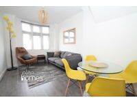 Newly refurbished top floor Three Bedroom Flat in Finchley, N12