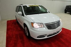 2016 Chrysler Town & Country CUIR, BLUETOOTH