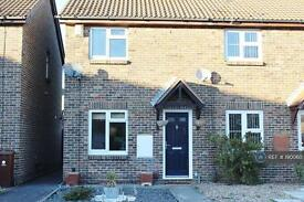 2 bedroom house in Lidiard Gardens, Portsmouth, PO4 (2 bed)