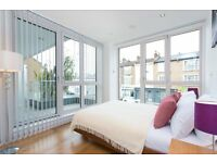 VACANT & NEW! LUXURY 2 BED 2 BATH APARTMENT IN HAMMERSMITH / RAVENSCOURT PARK STATION DISTRICT LINE