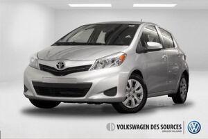 2013 Toyota Yaris LE , A/C, GROUP ELECTRIQUES