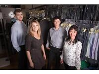 Dry CLeaning/Retail assistant