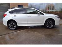 2014 Subaru XV SE symmetrical AWD CVT