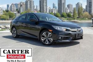 2017 Honda Civic EX-T + May Day Sale! MUST GO!