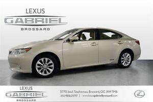 2013 Lexus ES 300 h PREMIUM ~~SUPER RARE, EXCELLENT CONDITION, I