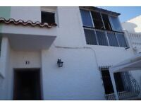 Nice Bungalow 100 m to the beach, three Double bedrooms,
