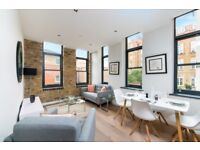 # Stunning 1 bed availablke now in Vauxhall - Victorian warehouse conversion - SW8 - Call now!