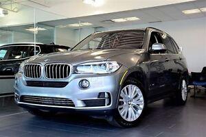 2014 BMW X5 35i Luxury line + 19 inch + Premium