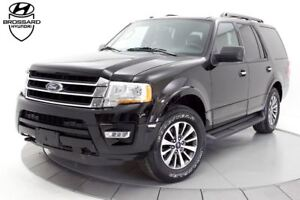 2017 Ford Expedition 3.5L V6 XLT 201A PACK