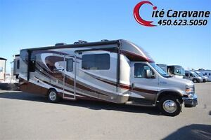 2018 Forest River Sunseker GTS 2800 ! 4 extensions NEUF