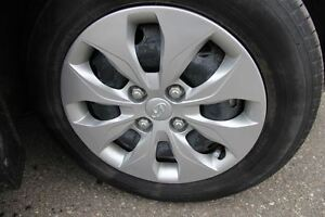 2016 Hyundai Accent Auto/LOW KMS/AUX/ECO/Traction Control Prince George British Columbia image 11
