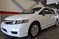 2010 Honda Civic DX-A 45$/SEMAINE