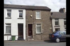 2 bedroom house in Cardiff Road, Aberdare, CF44 (2 bed)