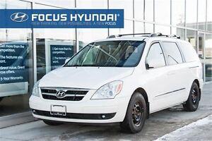 2007 Hyundai Entourage GL w Comfort at