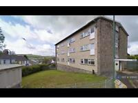 1 bedroom flat in The Hendre Flats, Brynmawr, Gwent, NP23 (1 bed)