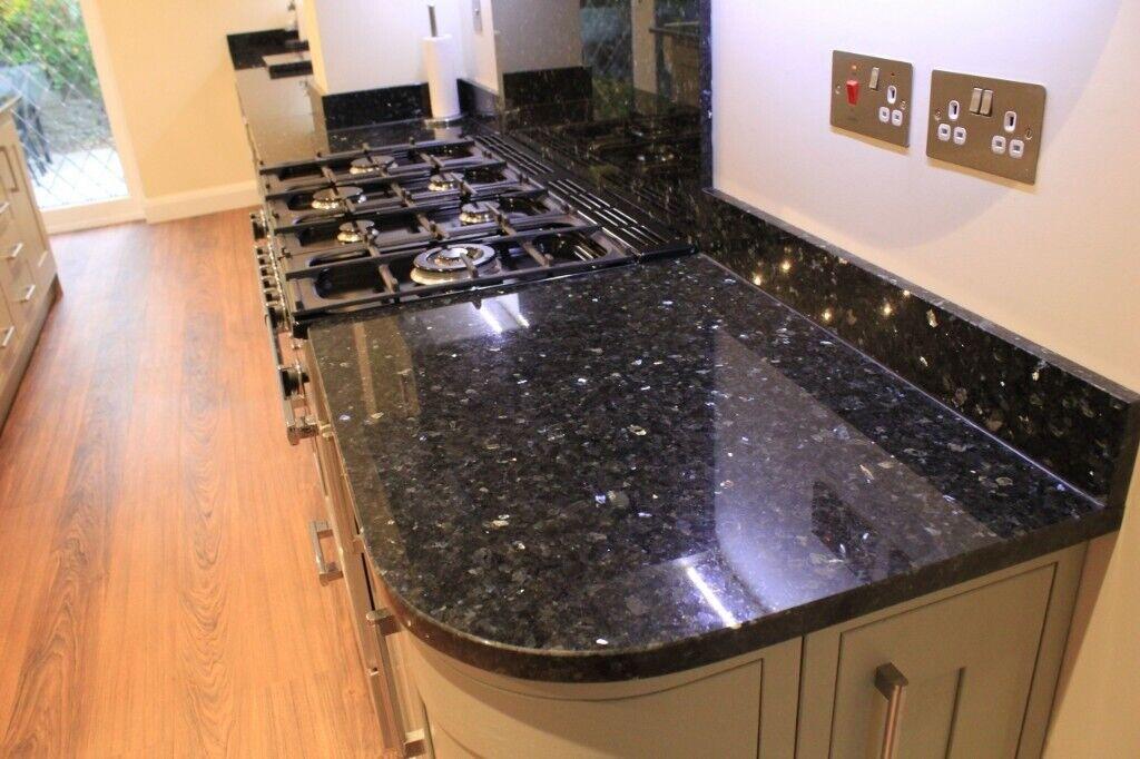 Emerald Pearl Granite Festival Sale Kitchen Countertop At Best Price London Uk In Redbridge London Gumtree