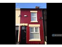 2 bedroom house in Cairo Street, Liverpool, L4 (2 bed)