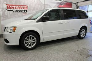 2014 Dodge Grand Caravan SXT Stow'N'Go