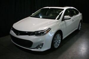 2014 Toyota Avalon **LIMITED+PREMIUM+GPS+JBL**73 970 KM**