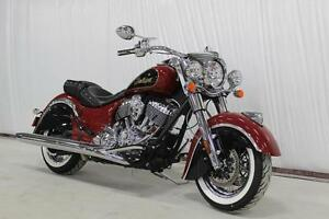 2015 Indian Motorcycle USED - CHIEF CLASSIC
