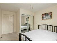 Lovely, bright 2 bedroom flat (from 2006) close to train station and St. Johns