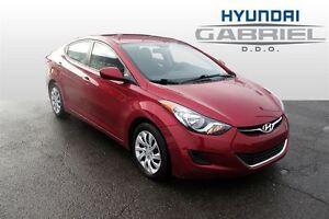 2013 Hyundai Elantra GL, AUTO, AIR,POWER GROUP....