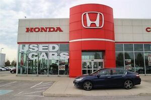 2017 Honda Accord Touring V6