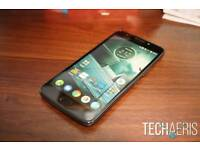 Motorola E4 PLUS Swap laptop