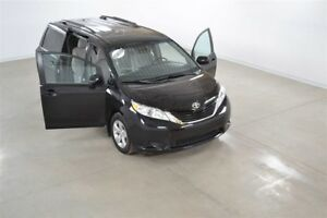 2015 Toyota Sienna LE V6 8 Passagers Portes Coulissantes Electri