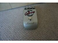 Marshall ED-1 Compressor pedal.