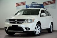 2012 Dodge Journey TOIT OUVRANT SXT, 7 PLACES