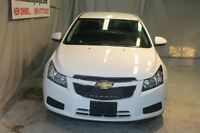 2014 Chevrolet Cruze This vehicle is previously a daily rental S
