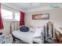 3 bedroom flat near Borough Station in Zone 1 Furnished. Student Friendly.