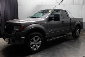 2011 Ford F-150 EN ATTENTE D'APPROBATION