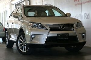 2015 Lexus RX 350 TOURING PACKAGE WITH NAVIGATION