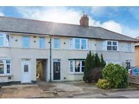 3 bedroom house in Cornwallis Road, East Oxford,