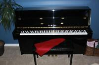 Yamaha Acoustic Piano REDUCED