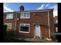 3 bedroom house in Langridge Crescent, Middlesbrough, TS3 (3 bed)