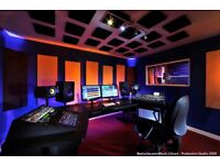 Female Vocalist/Singer wanted for Major Record Label song pitching