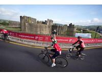Velothon Wales entry places