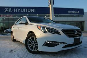 2016 Hyundai Sonata GLS/Alloys/Sunroof/Heated Steering Wheel/ Lo
