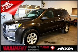 2016 GMC Acadia SLE * AWD - BLUETOOTH *