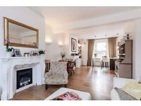 Stunning 4 bedroom upper maisonette with private decked balcony, Tufnell Park Road
