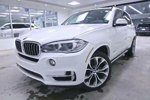 2014 BMW X5 xDrive35i, ONE OWNER, NO ACCIDENT, FULLY SERVICED,